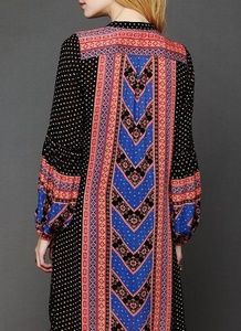 Free People Dresses - Free people peacemaker dress NWT
